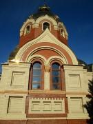 Церковь Георгия Победоносца - Харьков - г. Харьков - Украина, Харьковская область