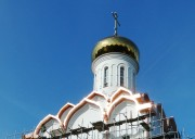 Поведники. Новомучеников и исповедников Российских, церковь