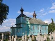 Церковь Иоанна Богослова - Августово - Подляское воеводство - Польша