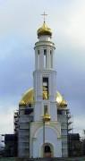 Церковь Введения во храм Пресвятой Богородицы - Харьков - г. Харьков - Украина, Харьковская область