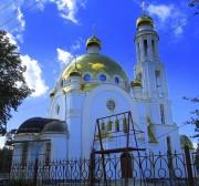 Харьков. Введения во храм Пресвятой Богородицы, церковь