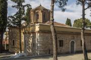 Салоники (Θεσσαλονίκη). Монастырь Влатадон