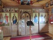 Петропавловское. Петра и Павла, часовня