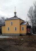 Церковь Николая Чудотворца - Городище - Минский район и г. Минск - Беларусь, Минская область