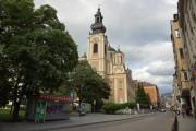 Кафедральный собор Рождества Пресвятой Богородицы - Сараево - Босния и Герцеговина - Прочие страны