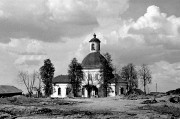 Церковь Сошествия Святого Духа - Рославль - Рославльский район и г. Десногорск - Смоленская область