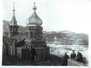 Церковь Георгия Победоносца при 36-м Сибирском стрелковом полку - Русский - г. Владивосток - Приморский край