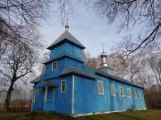 Церковь Воздвижения Креста Господня - Большие Матвеевичи - Берёзовский район - Беларусь, Брестская область