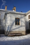 Крестильный храм Иоанна Предтечи - Звенигород - Одинцовский район, г. Звенигород - Московская область