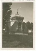 Лодзь. Успения Пресвятой Богородицы, кладбищенская церковь