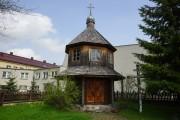 Часовня Николая Чудотворца - Бельск-Подляски - Подляское воеводство - Польша