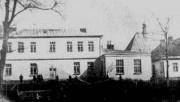 Церковь Николая Чудотворца - Бельск-Подляски - Подляское воеводство - Польша