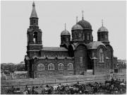 Церковь Спаса Преображения в Юзовке (старая) - Донецк - г. Донецк - Украина, Донецкая область