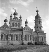 Церковь Покрова Пресвятой Богородицы - Мешковская - Верхнедонской район - Ростовская область