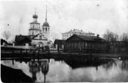 Церковь Рождества Пресвятой Богородицы - Балахна - Балахнинский район - Нижегородская область