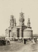 Церковь Троицы Живоначальной - Верхний Уфалей - г. Верхний Уфалей - Челябинская область
