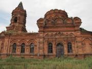 Церковь Николая Чудотворца - Кутьино - Новобурасский район - Саратовская область