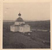 Луостари. Трифонов Печенгский мужской монастырь. Церковь Рождества Христова