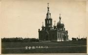 Спасск-Дальний. Николая Чудотворца, церковь