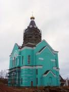Церковь Успения Пресвятой Богородицы (строящаяся) - Выборг - Выборгский район - Ленинградская область