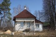 Церковь Никиты Мученика - Глухово - Медынский район - Калужская область