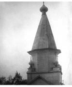 Церковь Успения Пресвятой Богородицы - Ладва - Прионежский район - Республика Карелия