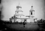 Церковь Вознесения Господня (старая) - Урюпинск - Урюпинский район и г. Урюпинск - Волгоградская область