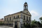 Церковь Константина и Елены - Балчик - Добричская область - Болгария