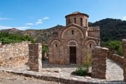 Церковь Введения во храм Пресвятой Богородицы - Фоделе - Крит (Κρήτη) - Греция