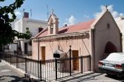 Церковь Николая Чудотворца - Иерапетра - Крит (Κρήτη) - Греция