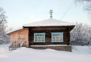Неизвестный молельный дом ( Иоанна Предтечи?) - Чистополье - Котельничский район - Кировская область