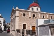 Церковь Георгия Победоносца - Иерапетра - Крит (Κρήτη) - Греция