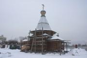 Неизвестная церковь - Марфино - Одинцовский район, г. Звенигород - Московская область