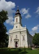 Церковь Вознесения Господня - Суботица - АК Воеводина, Северно-Бачский округ - Сербия