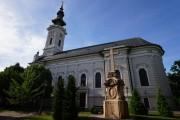 Нови-Сад. Георгия Победоносца, кафедральный собор
