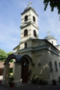 Петроварадин. Павла Апостола, церковь
