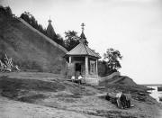 Неизвестная часовня на роднике (старая) - Варнавино - Варнавинский район - Нижегородская область