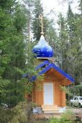 Церковь Луки (Войно-Ясенецкого) - Красный Затон - г. Сыктывкар - Республика Коми