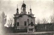 Церковь Владимирской иконы Божией Матери - Саратов - г. Саратов - Саратовская область