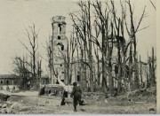 Церковь Николая Чудотворца - Холм - Холмский район - Новгородская область