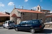 Церковь Благовещения Пресвятой Богородицы - Миртия - Крит (Κρήτη) - Греция