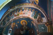 Режевичи. Монастырь Режевичи. Церковь Троицы Живоначальной