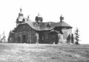 Церковь Петра и Павла (старая) - Иркутск - г. Иркутск - Иркутская область