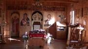 Церковь Спиридона Тримифунтского - Некрасовский - Дмитровский район - Московская область