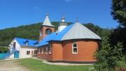 Церковь Андрея Первозванного - Новомихайловский - Туапсинский район - Краснодарский край