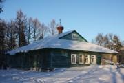 Церковь Иоанна Русского - Радумля - Солнечногорский район - Московская область