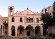 Церковь Димитрия Солунского - Бейрут - Ливан - Прочие страны