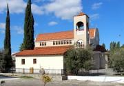 Церковь Иоанна Русского - Ларнака - Ларнака - Кипр
