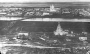 Церковь Николая Чудотворца - Тубянский - Верхнедонской район - Ростовская область