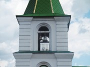 Тубянский. Николая Чудотворца, церковь